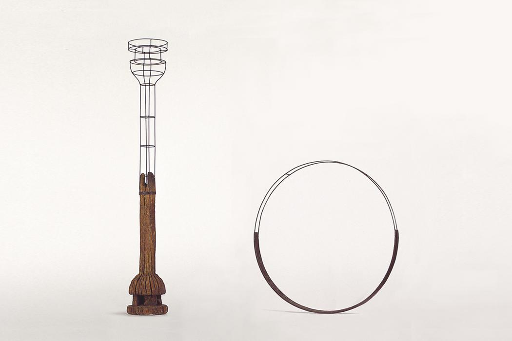 Objetos encontrados, Jorge Barbi, Recostrucción