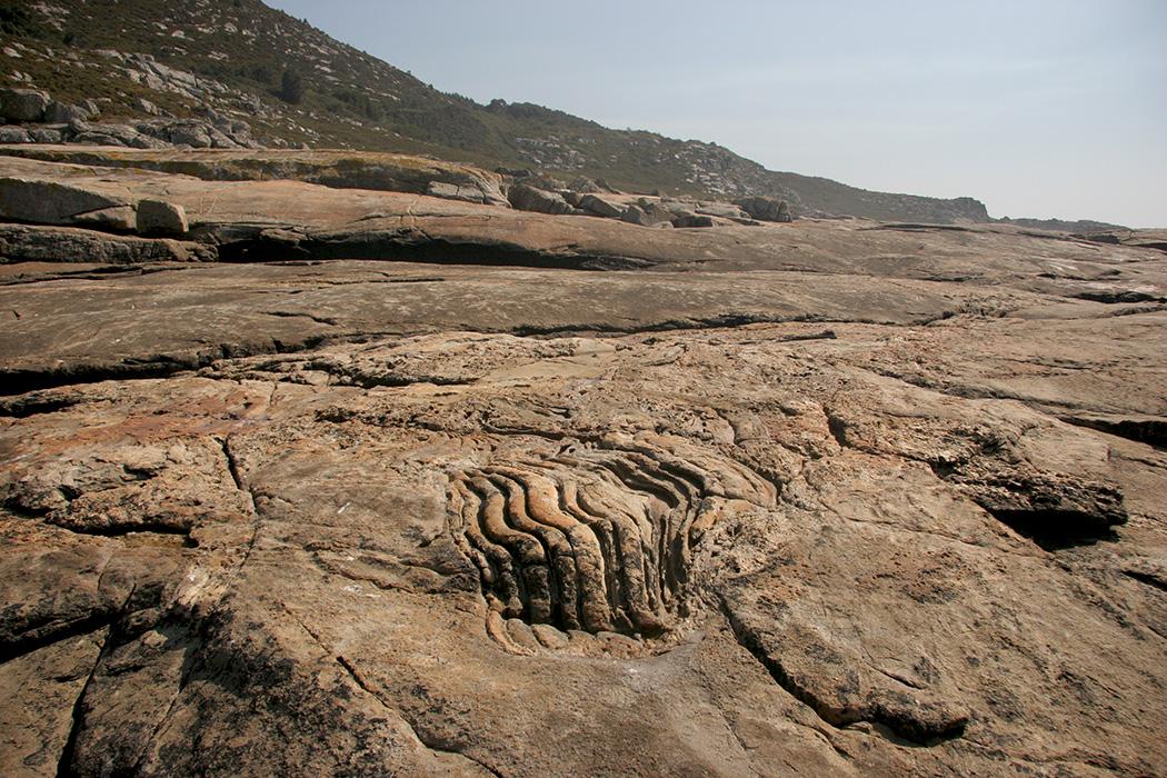 Rocas, Jorge Barbi