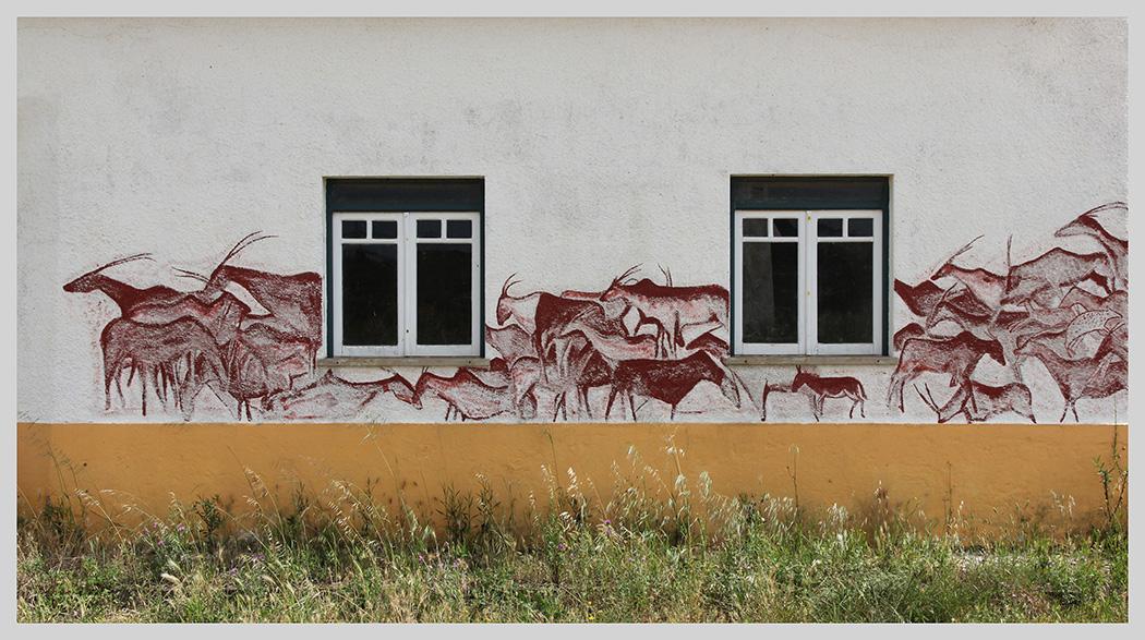 Casa en Portugal.